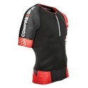 CAMISA DE COMPRESSÃO PARA TRIATHLON - COMPRESSPORT